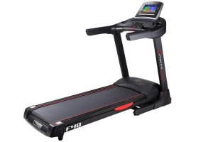 tapis roulant Sportstech F10